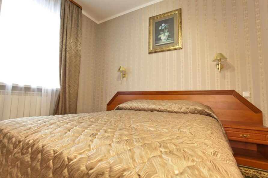 Стандарт 1 кровать
