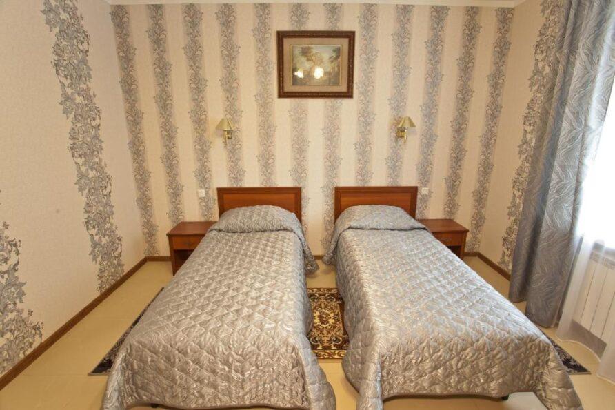Стандарт 2 кровати