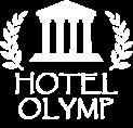 Отель Олимп Всеволожск
